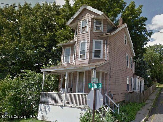 318 N 9th St, Easton, PA 18042