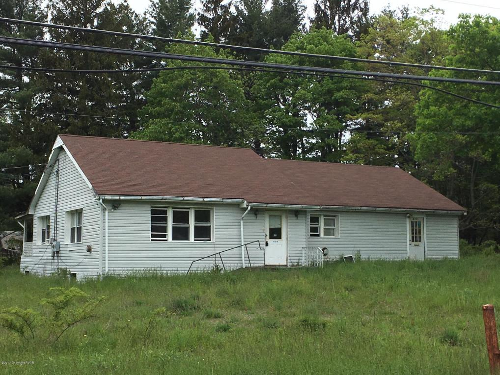 447 Route 196, Tobyhanna, PA 18466
