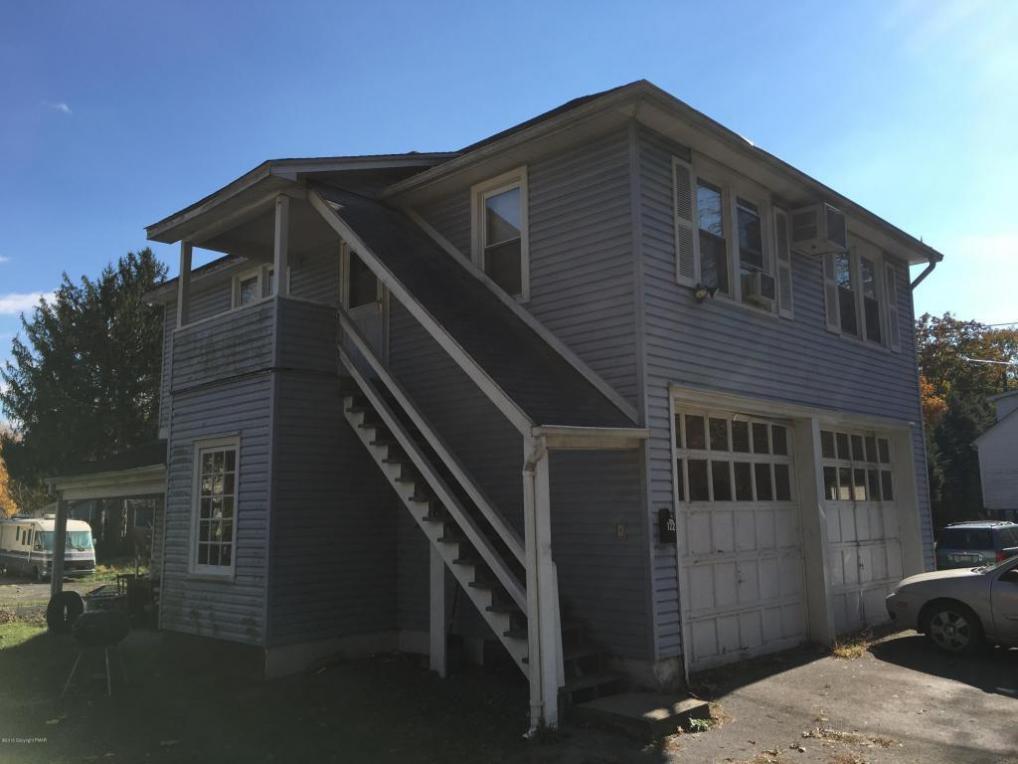 122 Myrtle St., Stroudsburg, PA 18360