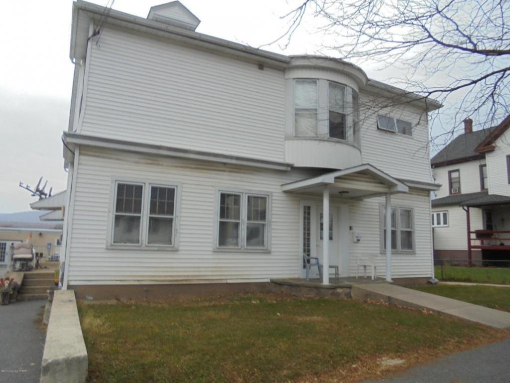 421 North St, Jim Thorpe, PA 18229