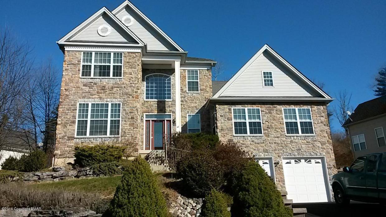 3193 Pine Valley Way, East Stroudsburg, PA 18302