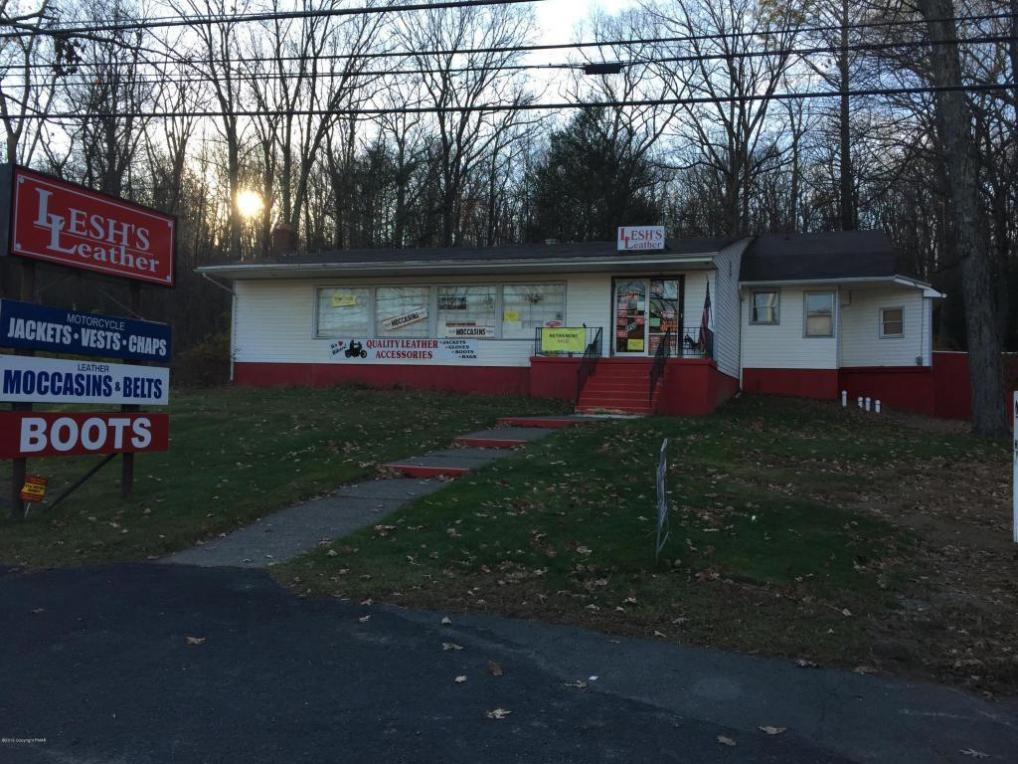 2122 Route 611, Swiftwater, PA 18370