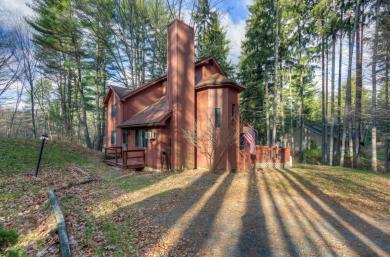1178 Mink Trail, Bushkill, PA 18324