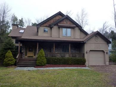 139 Tanglewood Drive, Pocono Pines, PA 18350