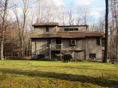 112 W Creek View Dr, Gouldsboro, PA 18424