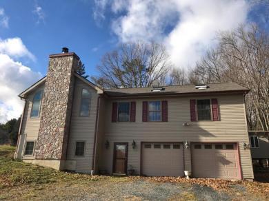672 Steckel Rd, Kunkletown, PA 18058
