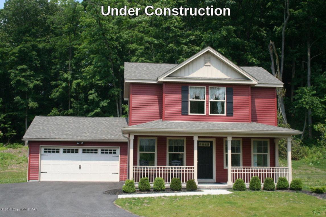 404 Pierce Ln, East Stroudsburg, PA 18301