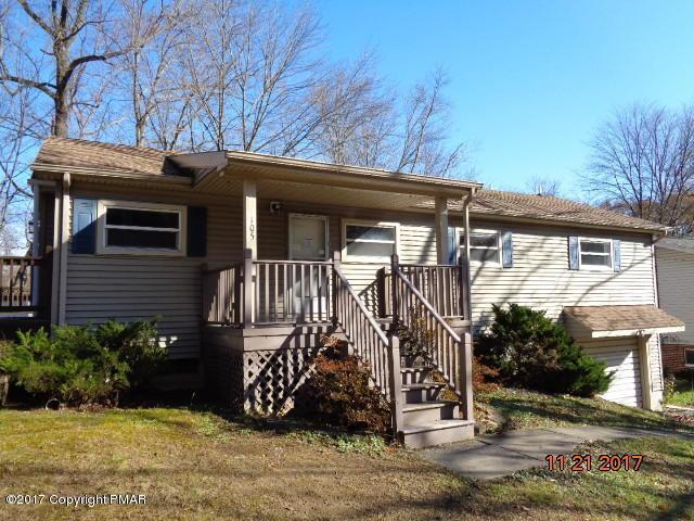 105 O W Rd, Bangor, PA 18013