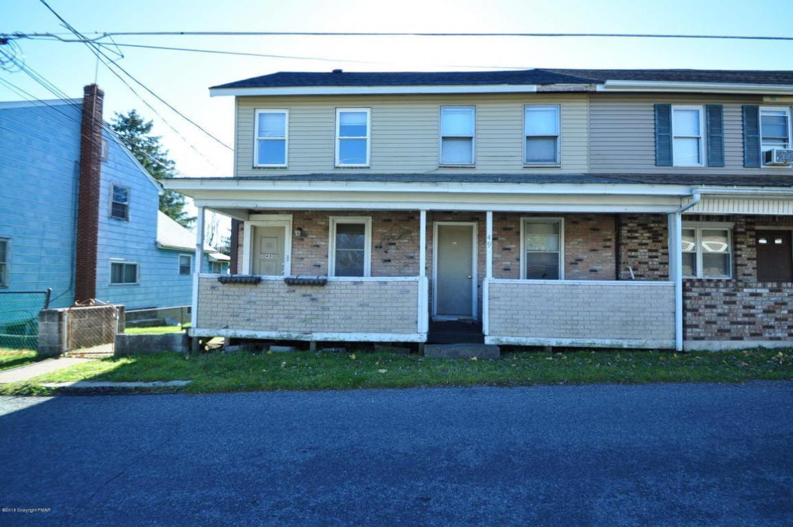 48 49 E Main St, Junedale, PA 18230