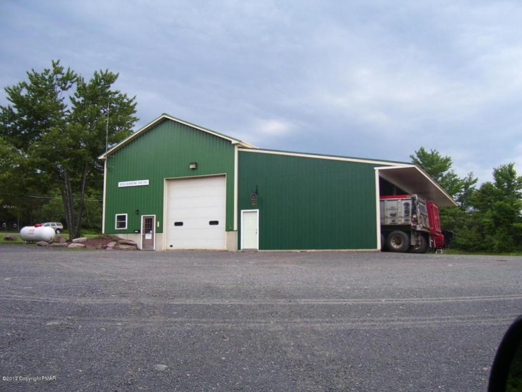 4236 Route 115, Blakeslee, PA 18610