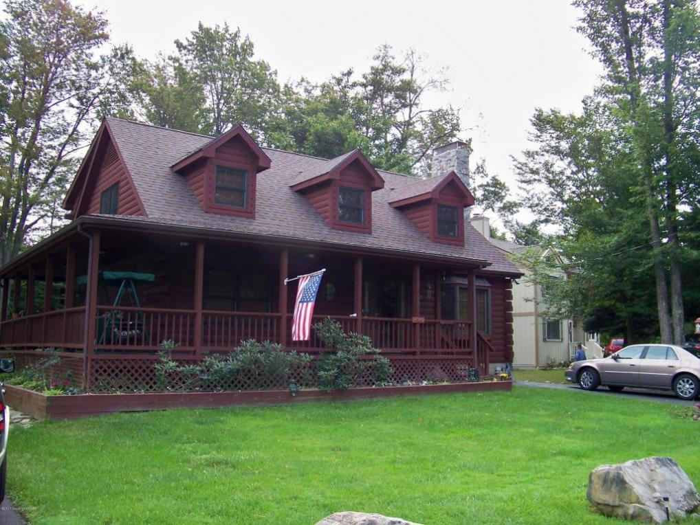 3157 Carobeth Dr, Tobyhanna, PA 18466