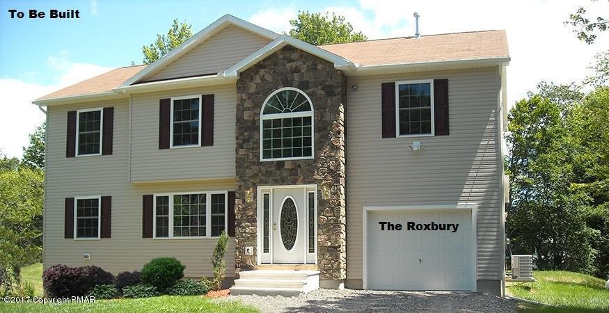 Glenbrook (lot 135) Rd, Bartonsville, PA 18321