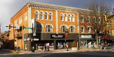 Photo of 580-588 Main St, Stroudsburg, PA 18360