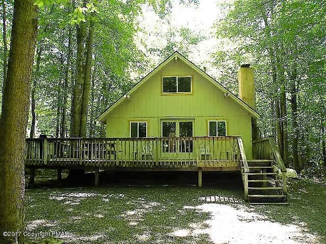 328 Partridge Drive, Pocono Lake, PA 18347
