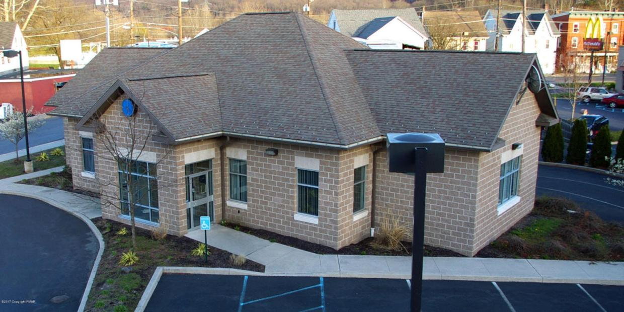 301 Mcconnell St, Stroudsburg, PA 18360
