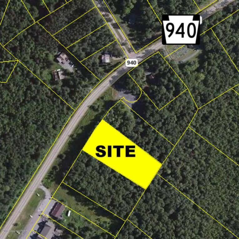 Lot #10 Pa Rt 940, Pocono Lake, PA 18610
