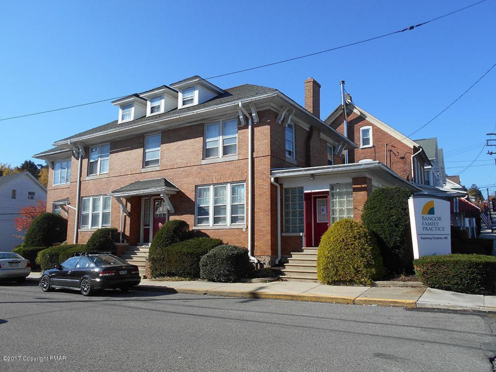 104 S 2nd St, Bangor, PA 18013
