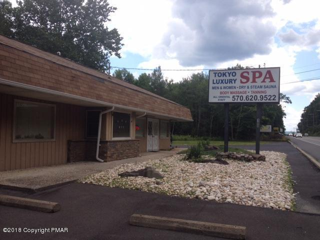 3305 Route 611, Bartonsville, PA 18321
