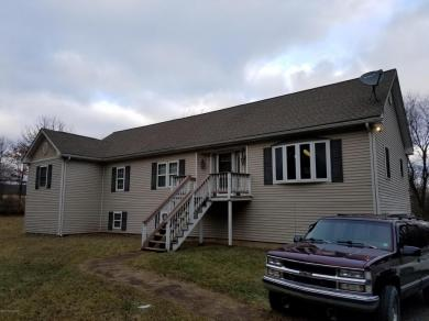 365 Twin Flower Cir, Kunkletown, PA 18058