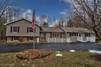 256 Sundance Road, Effort, PA 18330
