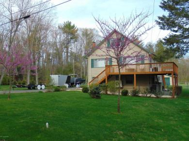 3037 Pleasant View Dr, Kunkletown, PA 18058