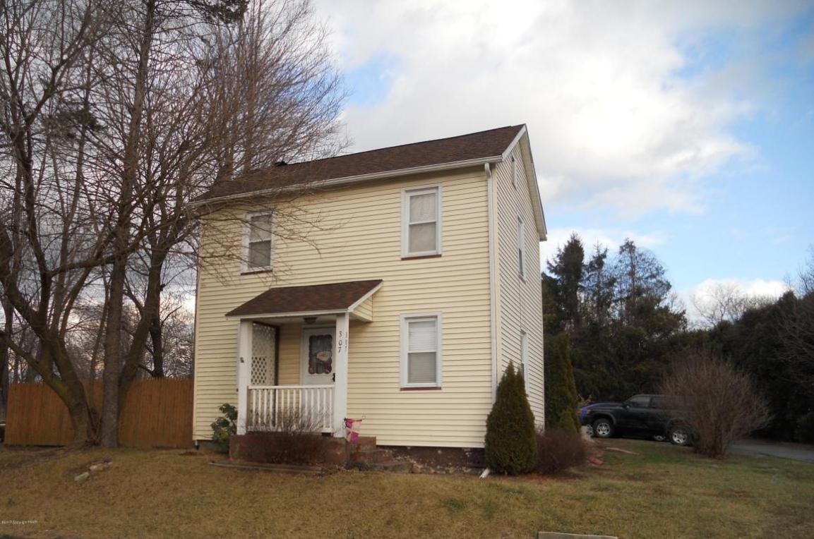 307 Washington Blvd, Bangor, PA 18013
