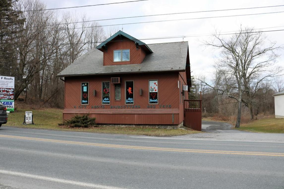 1747 209 Rte, Brodheadsville, PA 18322