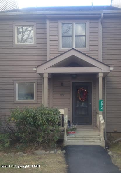 274 Northslope Ii Rd, East Stroudsburg, PA 18302
