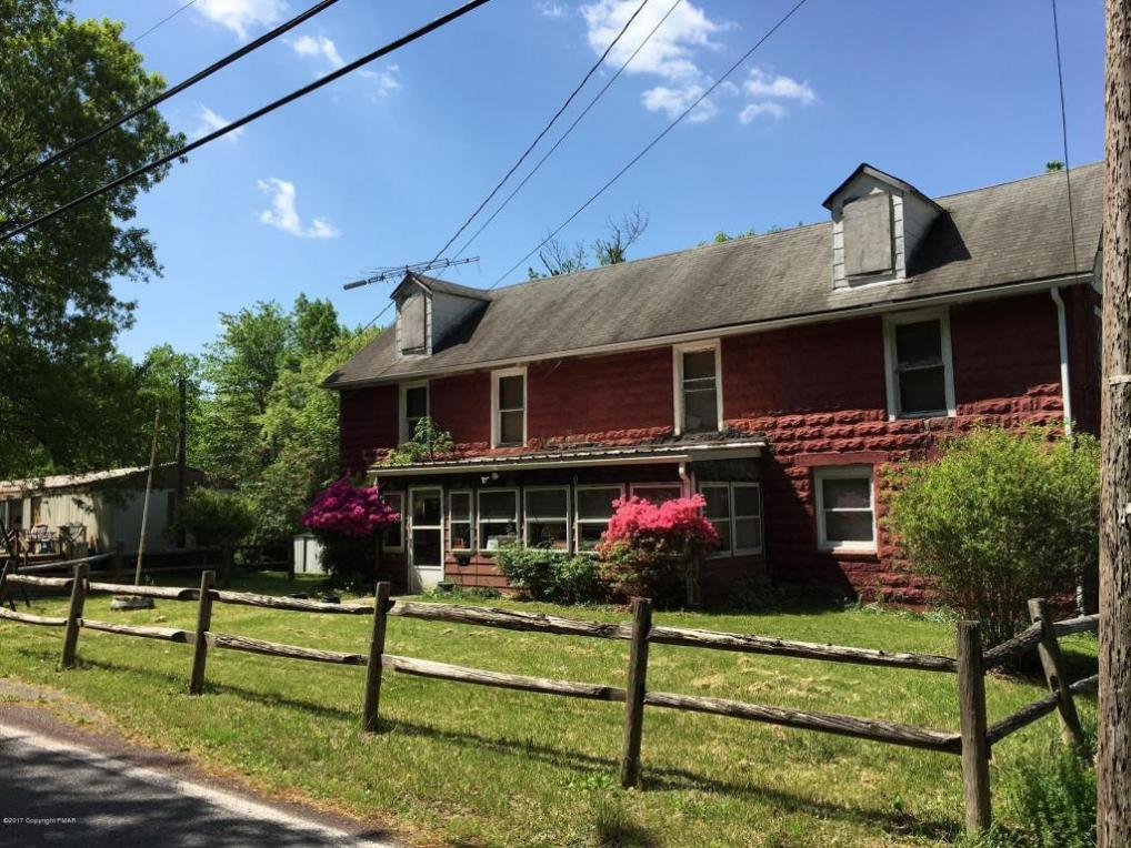 249&251 Cranberry Rd., East Stroudsburg, PA 18301