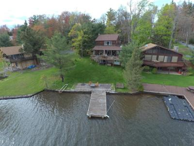 Photo of 305 North Lake Drive (lakefront), Lake Harmony, PA 18624