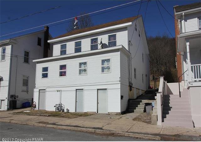418 Center Ave, Jim Thorpe, PA 18229