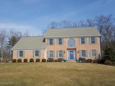 105 Woodland Drive, Jefferson Township, PA 18436