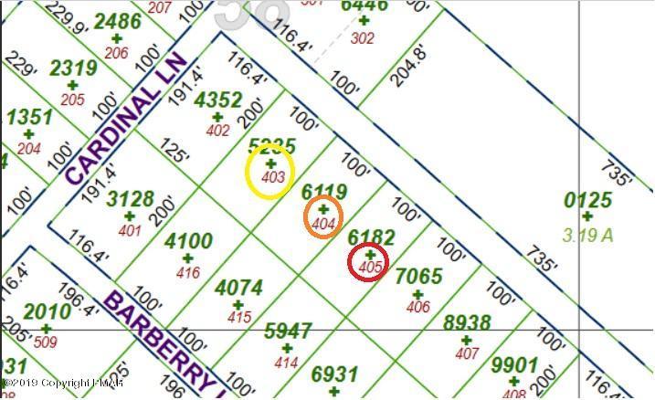 405 Ridge Rd, Pocono Lake, PA 18347