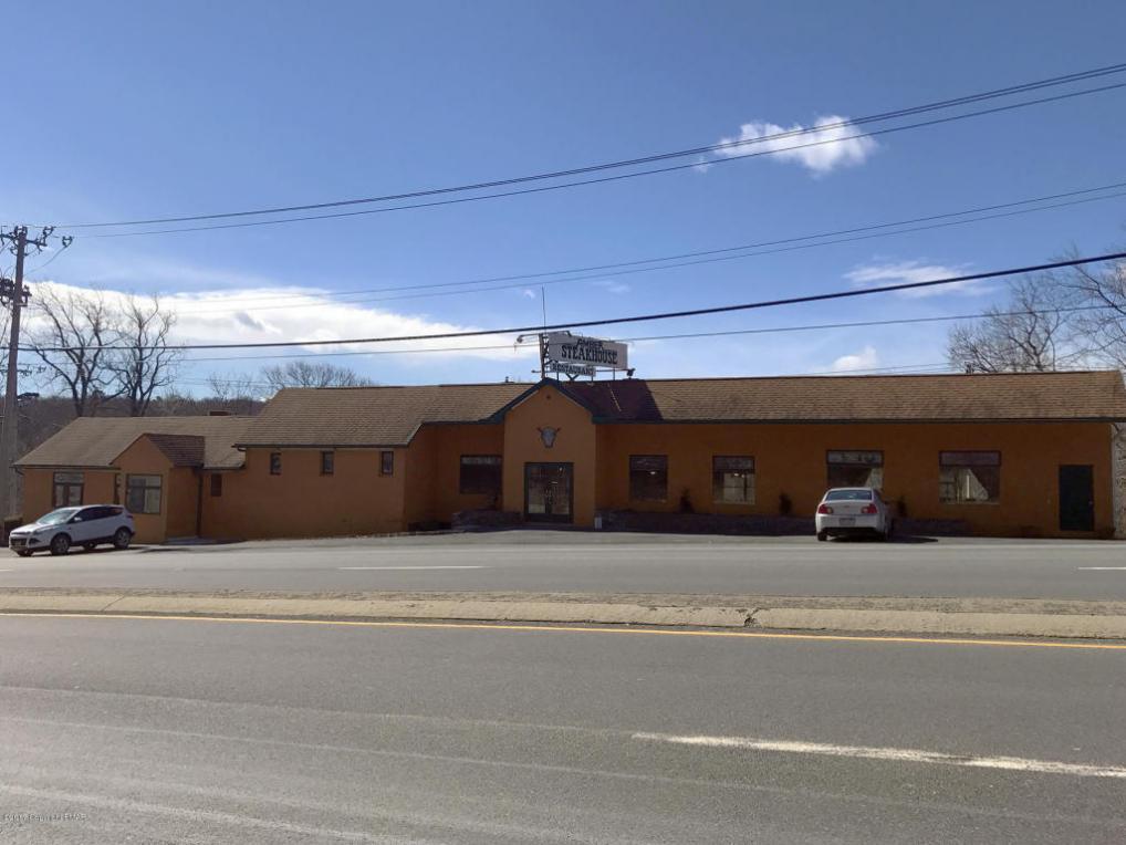 1874 Route 611, Mount Pocono, PA 18344