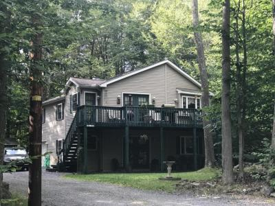 Photo of 301 Wyomissing Dr, Pocono Lake, PA 18347