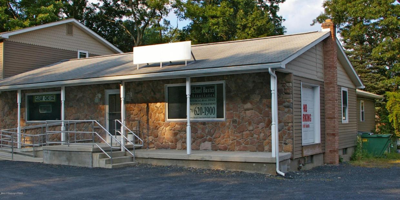 2400 N 5th St, East Stroudsburg, PA 18301