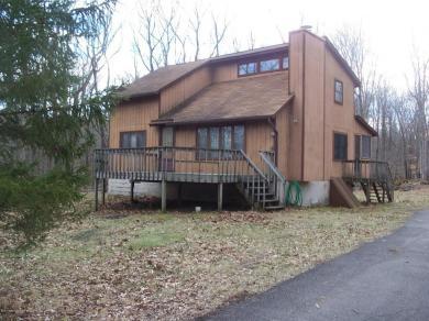 2174 Vista Cir, East Stroudsburg, PA 18302