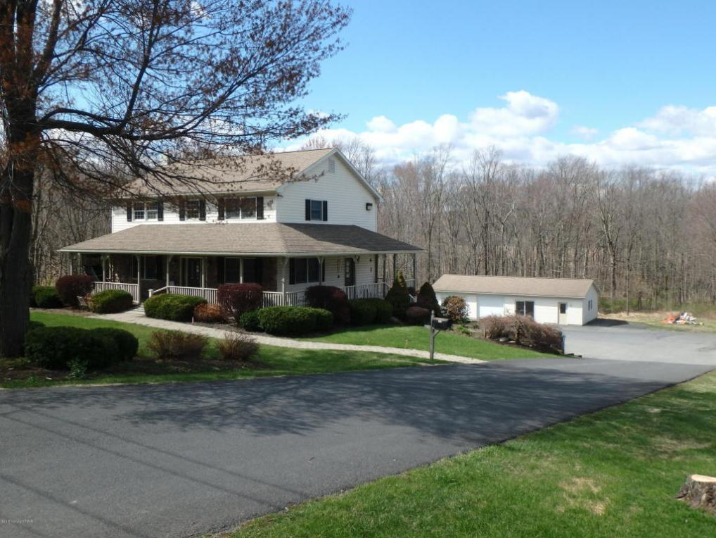 2071 Route 209, Brodheadsville, PA 18322