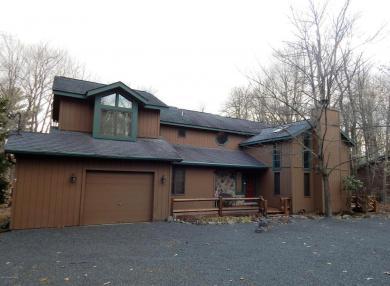 5580 Woodland Avenue, Pocono Pines, PA 18350