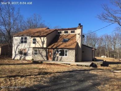 158 Gap View Circle, Bushkill, PA 18324