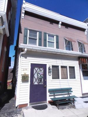 Photo of 228 Center Ave, Jim Thorpe, PA 18229