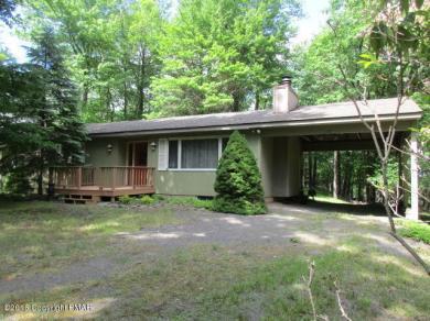 36 Maplewood Rd, Lake Harmony, PA 18624