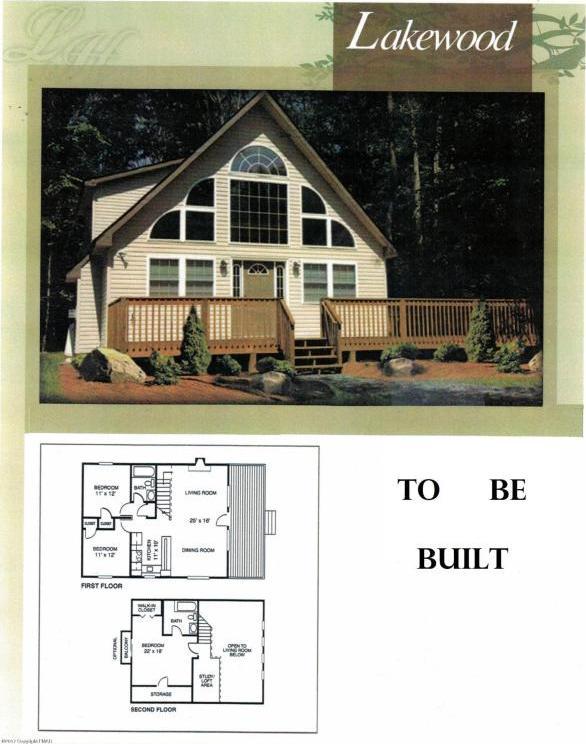 B580 Byron Lane, Albrightsville, PA 18210