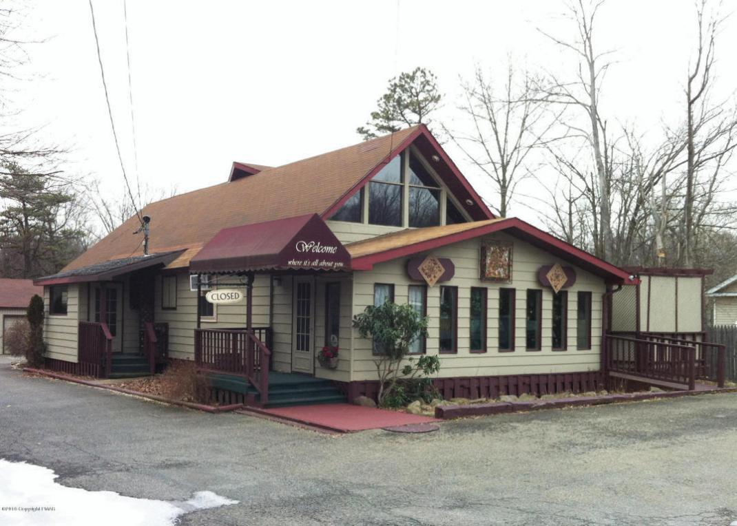 2608 Route 940, Pocono Summit, PA 18346