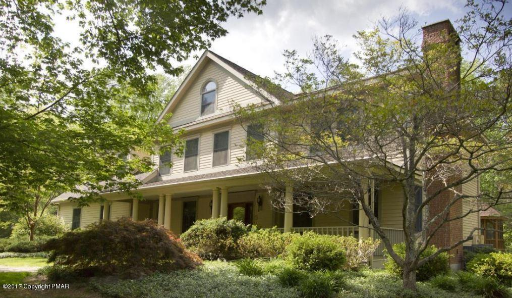 335 Strawberry Hill Rd, Saylorsburg, PA 18353