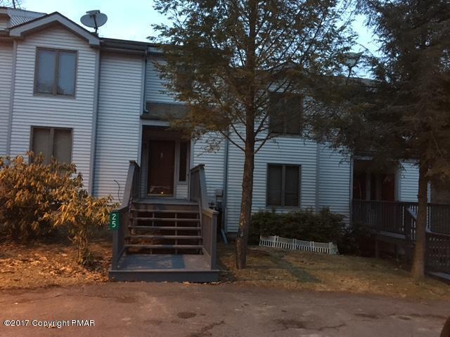 2C Ridgewood Country Estates, Lake Harmony, PA 18624