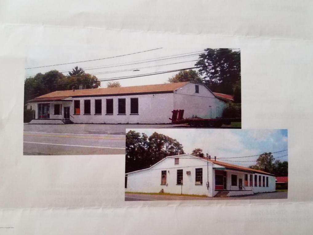 1845 W Main St, Stroudsburg, PA 18360