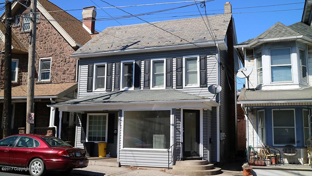 119 Market St, Bangor, PA 18013