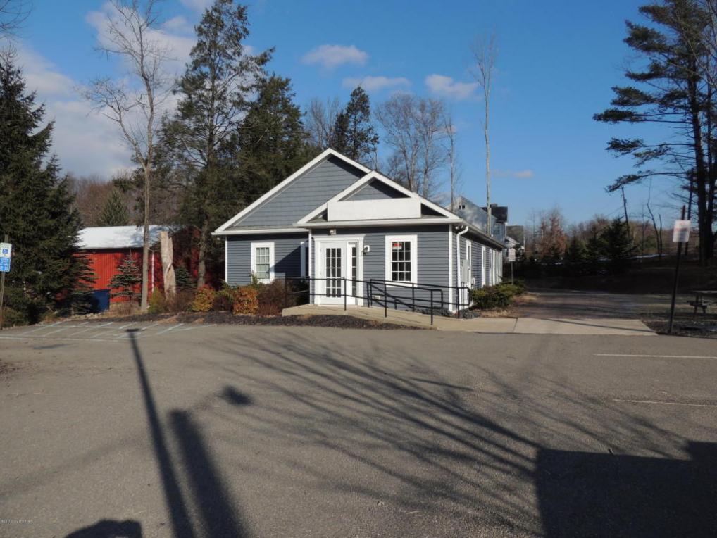 5750 Route 115 Rte, Blakeslee, PA 18610