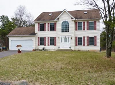 Photo of 74 Parker Mew, Albrightsville, PA 18210